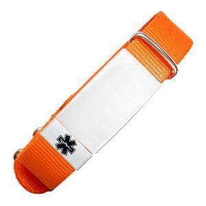 Badges 0 Orange